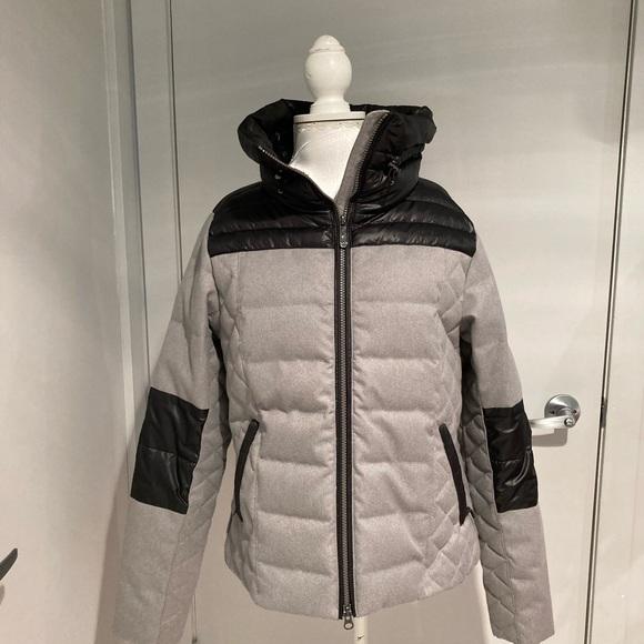 Lolë mid-season coat down large